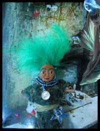 A Brief History of Voodoo Dolls - New Orleans Voodoo Hoodoo